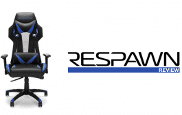 Review: Respawn RSP-205 Gaming Chair