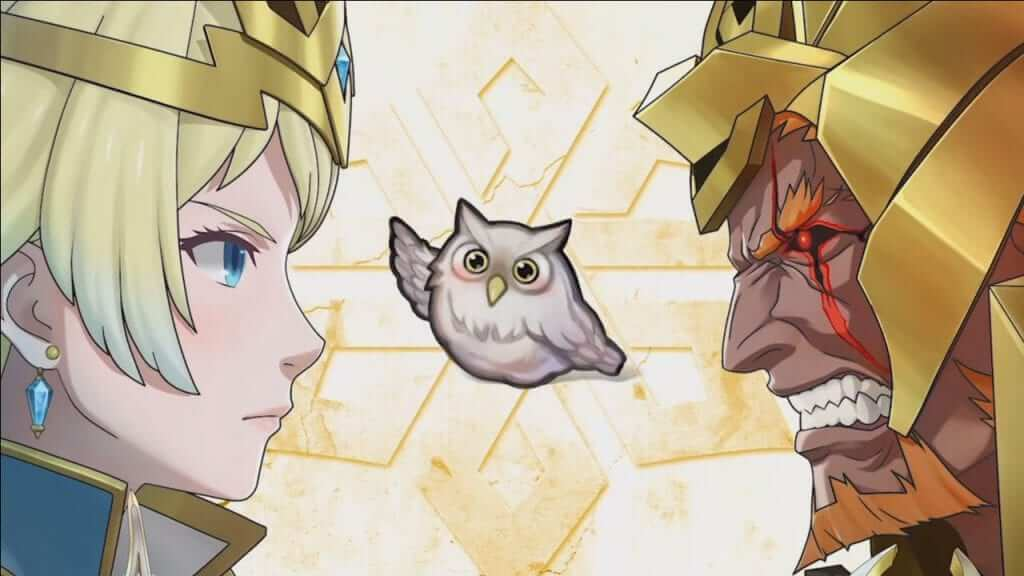 Fire Emblem Heroes' Choose Your Legends Round 2 Begins