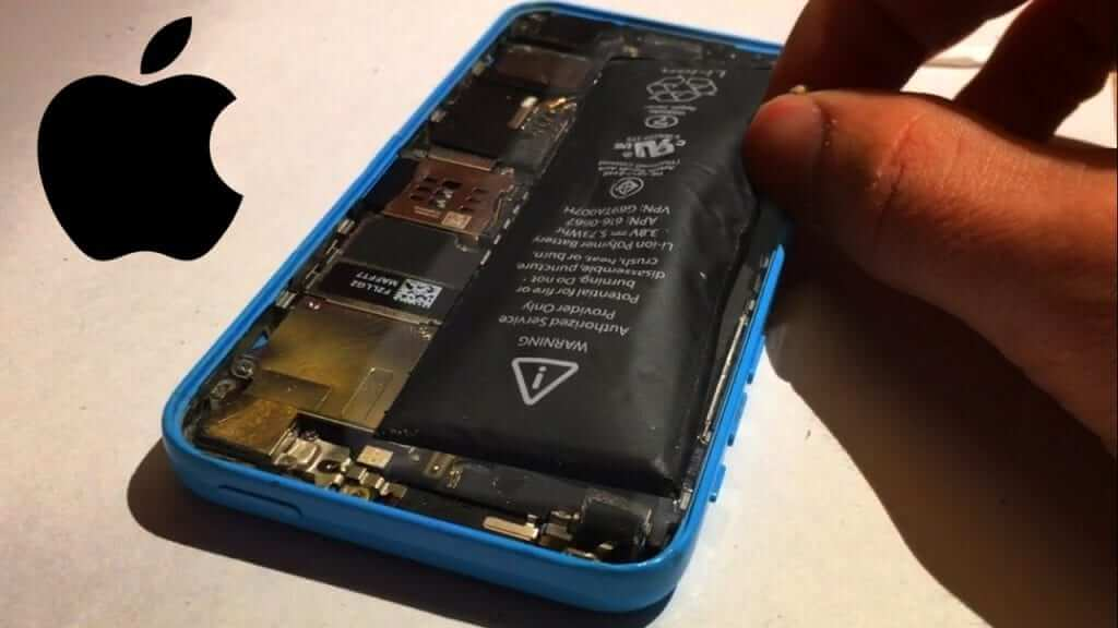 iPhone Explodes After a Man Bites Into it in China