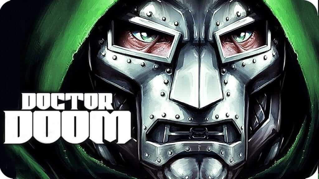 Fox Is Still Developing a Doctor Doom Movie