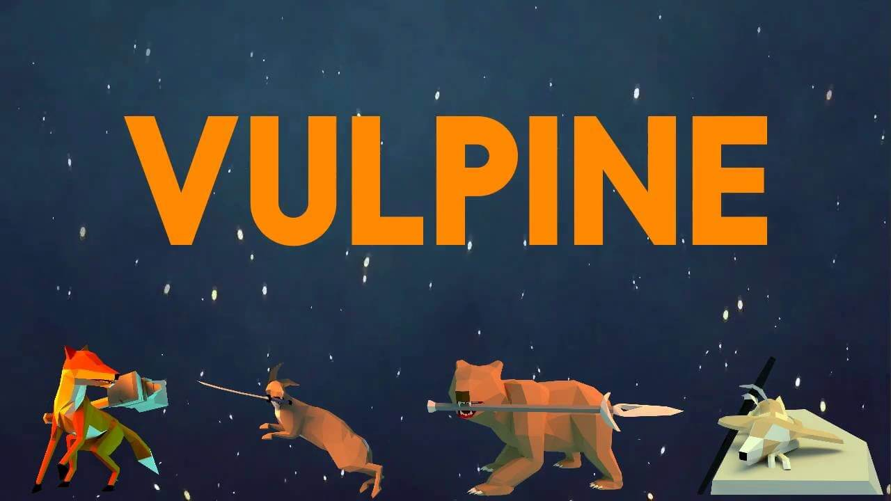 Vulpine is On its Way to Being Fully Funded!