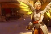 The Mercy Conundrum In Overwatch: What The Pros Think
