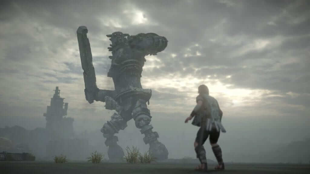 Speedrun Fast: Shadow of the Colossus (NTA)