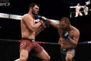 EA Sports UFC 3 Career Trailer Shows the Path to Becoming the GOAT