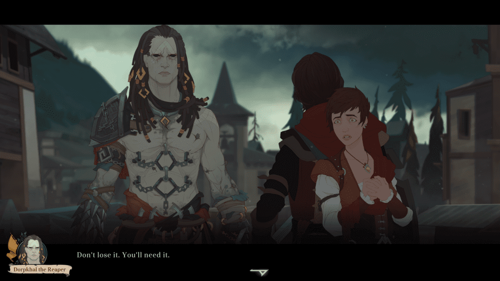 Ash of Gods Gets New Storytelling Trailer