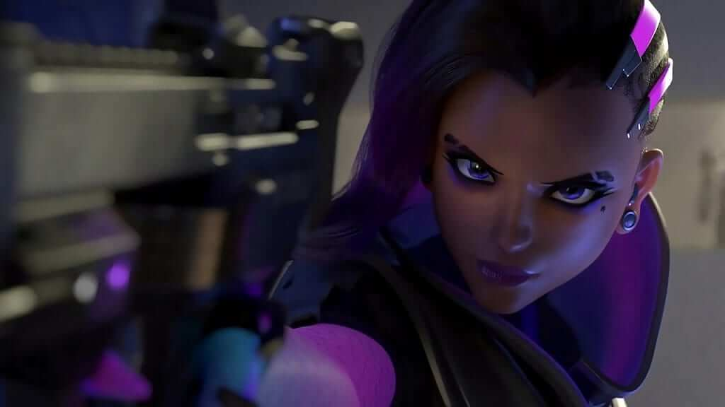How Could Sombra and Mei's PTR Tweaks Affect the Game of Overwatch?