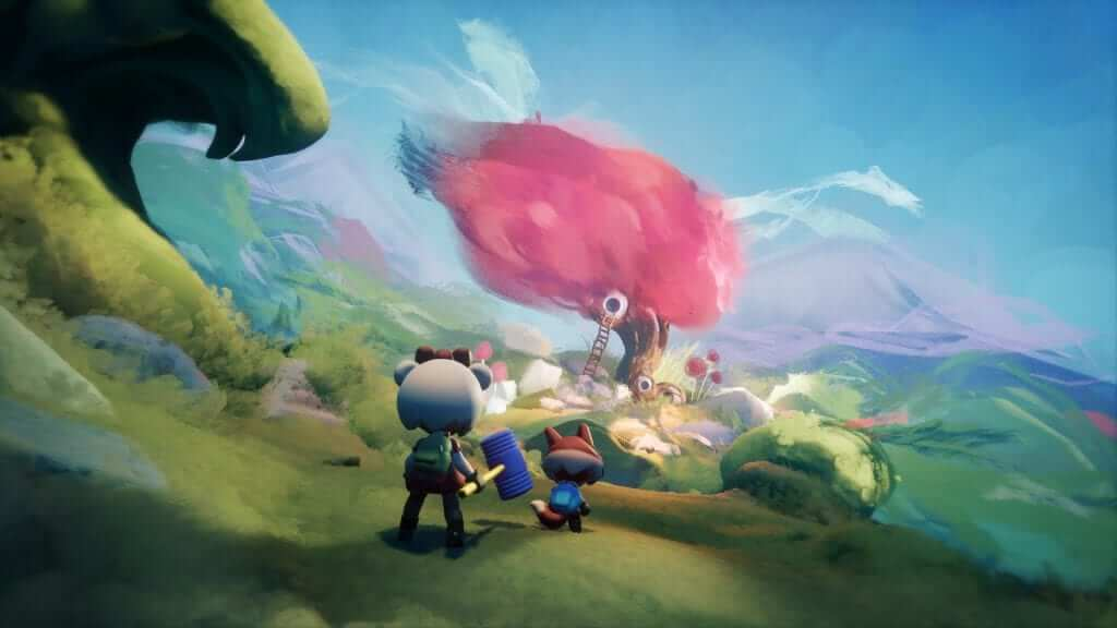 Dreams Will Get VR Support in the Near Future