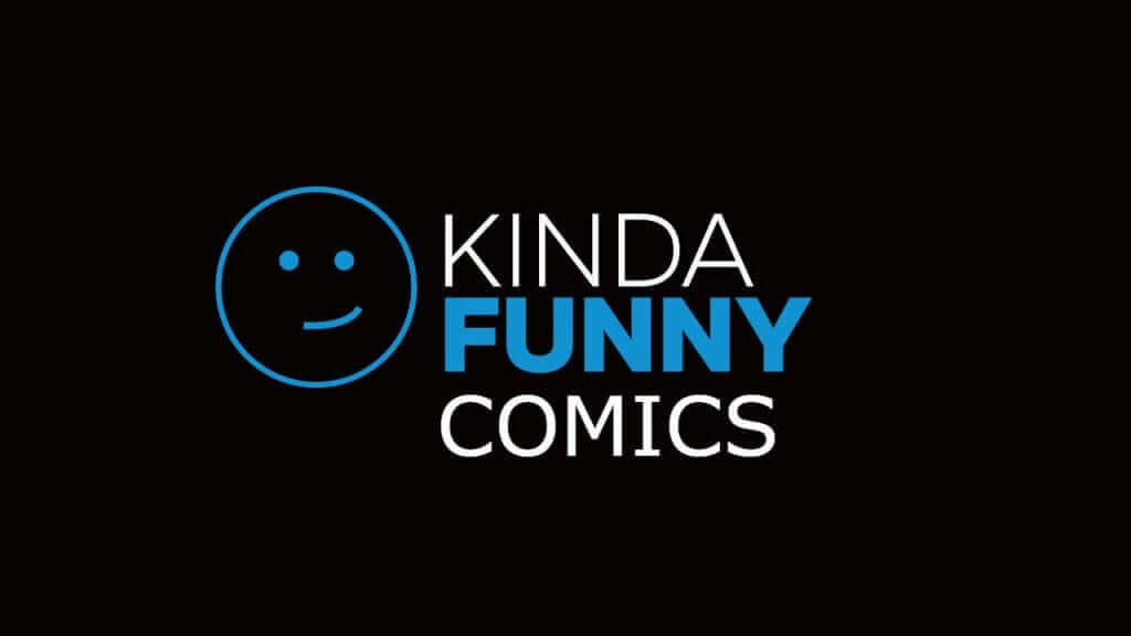 Kinda Funny Comicscast Coming Tomorrow For Patreon Members