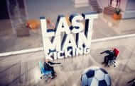 Last Man Kicking Impressions: Rocket League with Shotguns