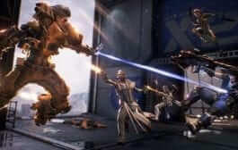 Lawbreakers Averaged 4.8 Players This Month According to Steam