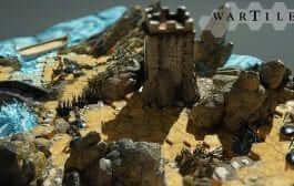 Wartile Review