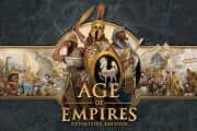 Age Of Empires: Definitive Edition Beta Impressions