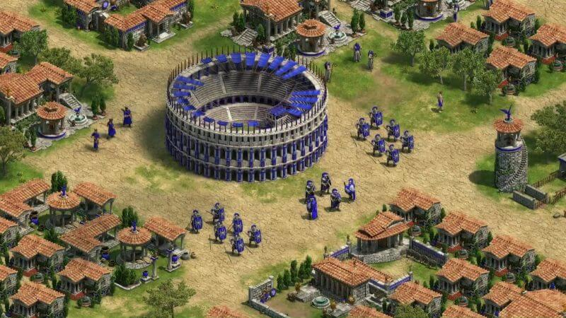 age of empires-definitive edition-microsoft