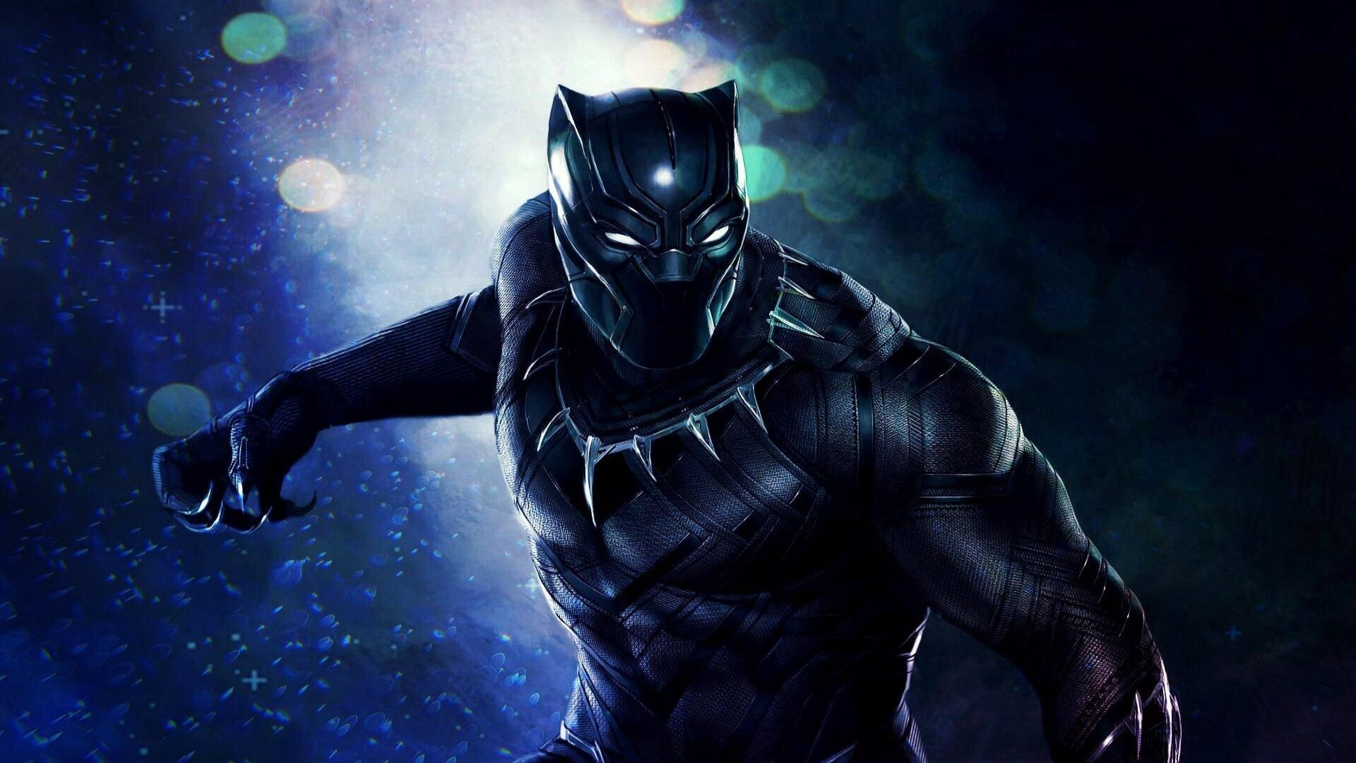 Black Panther: The Refugee Crisis Done The Wakandan Way