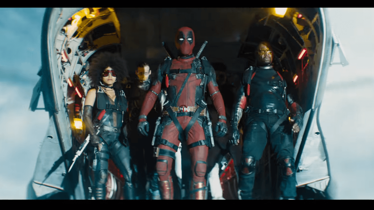 Cable Trailer Reveals Terry Crews May Play G.W. Bridge in Deadpool 2