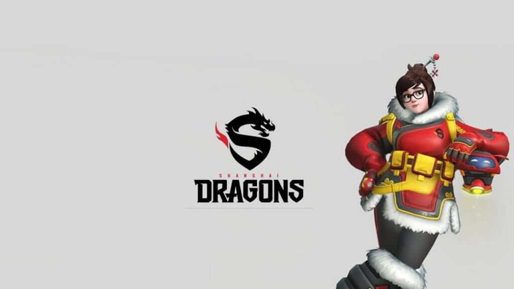 Geguri Joins The Shanghai Dragons In Overwatch League