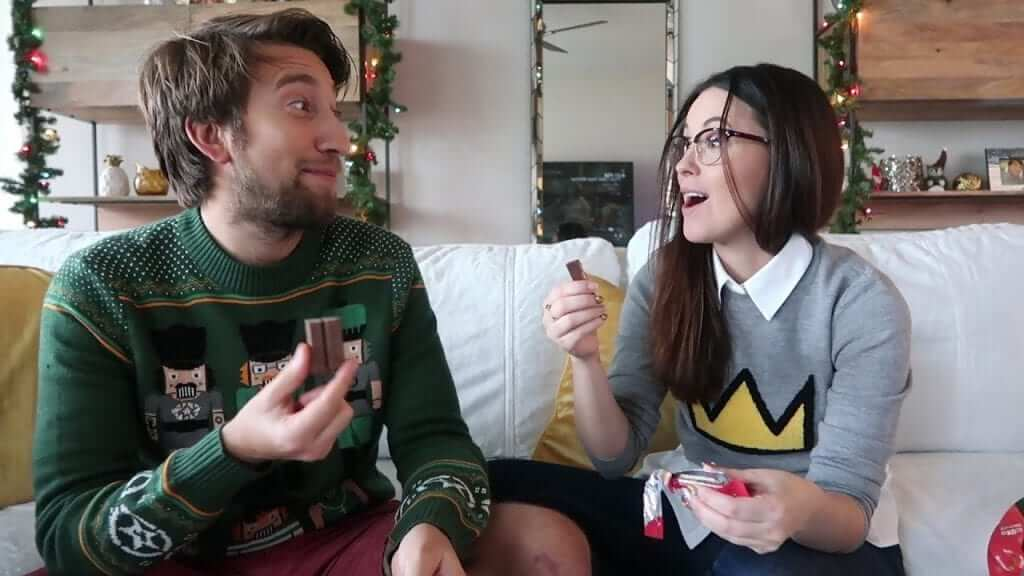 Gavin Free and Meg Turney Survived a Horrifying Home Invasion