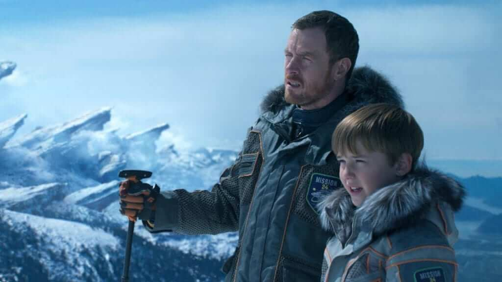 Lost In Space Netflix Reboot Gets Its First Official Trailer
