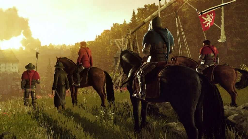 The Indie Corner: Kingdom Come: Deliverance