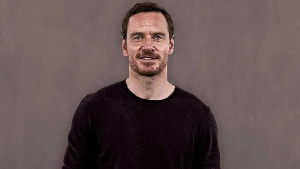 Michael Fassbender to Star in Kung Fury Feature Film