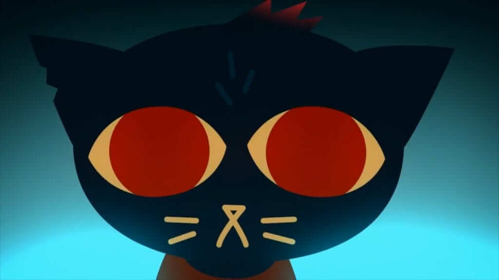 Night in the Woods and the Anatomy of a Game Story