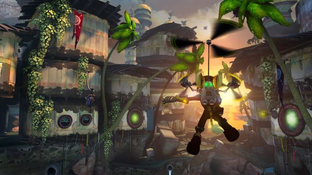 Insomniac Games Closing Ratchet and Clank PS3 Servers Next Week