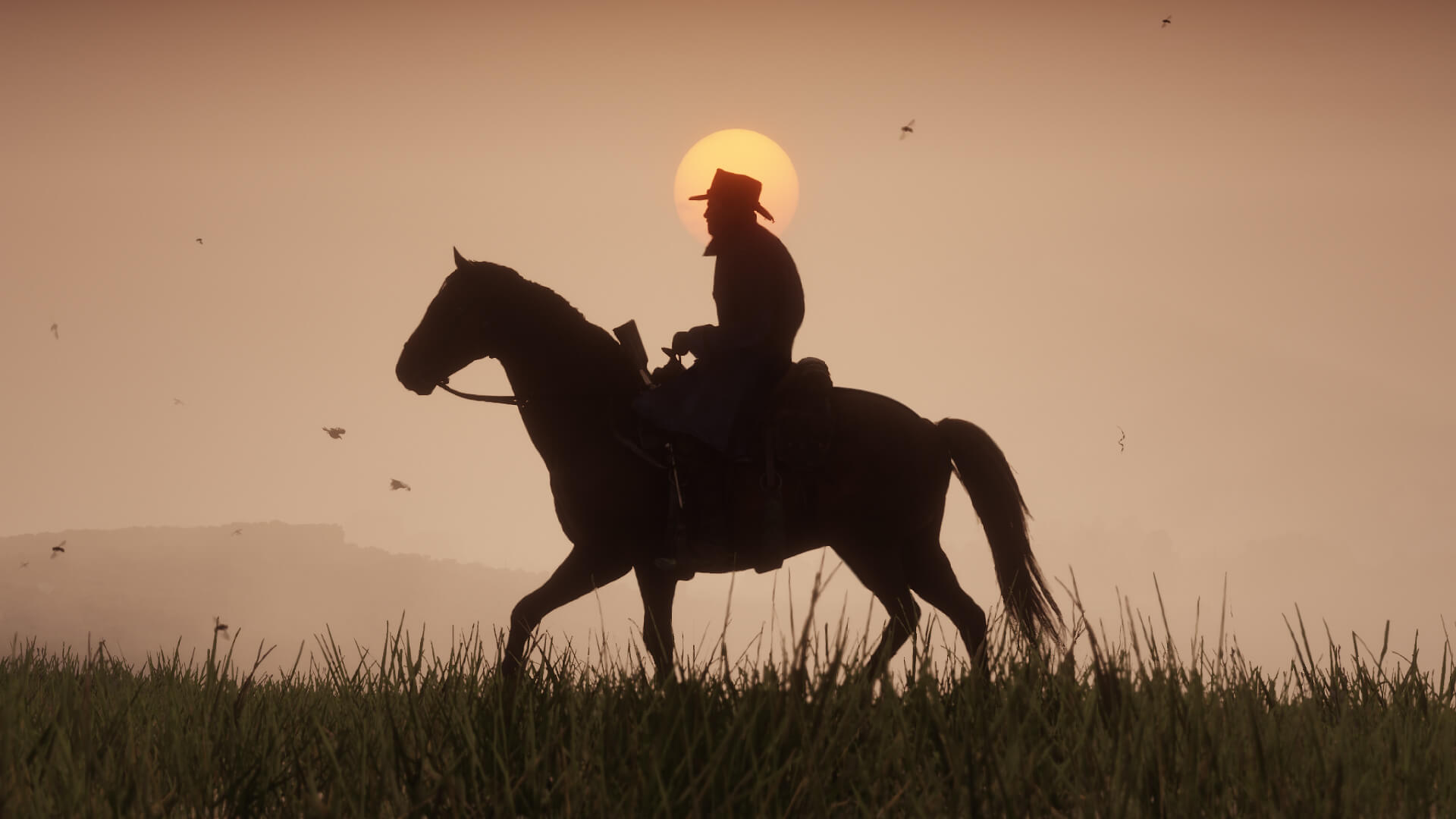 Another Delay for Red Dead Redemption 2