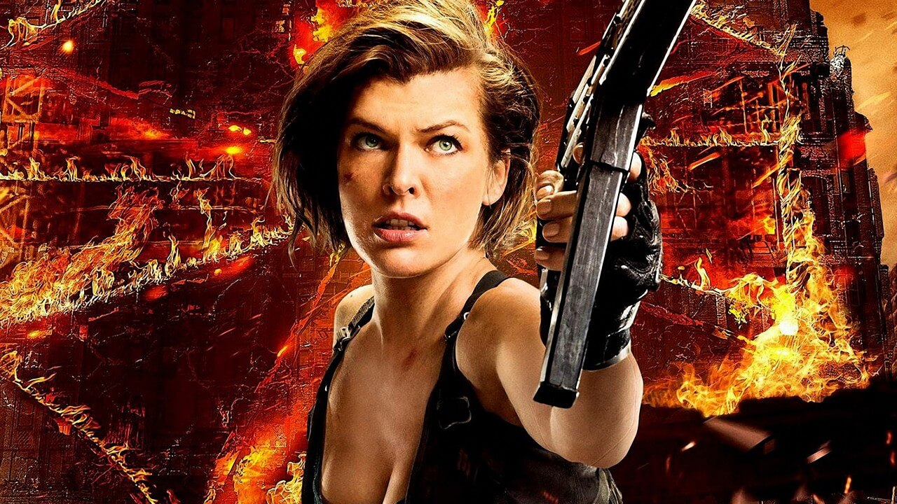 Hummingbird Welcomes Milla Jovovich into Star Role