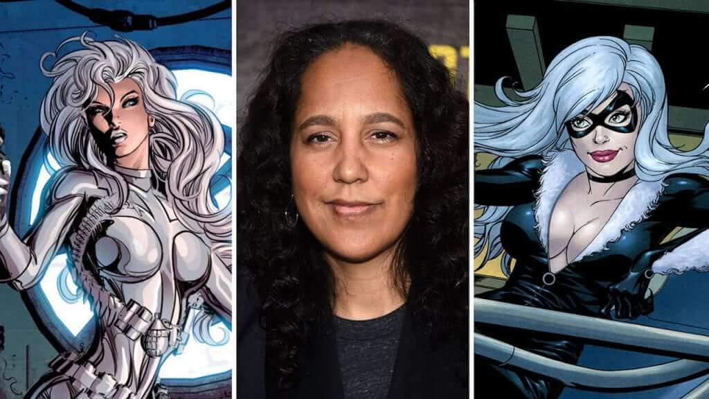 Sony Delays Production Of Spider-Man Spin-Off Silver And Black