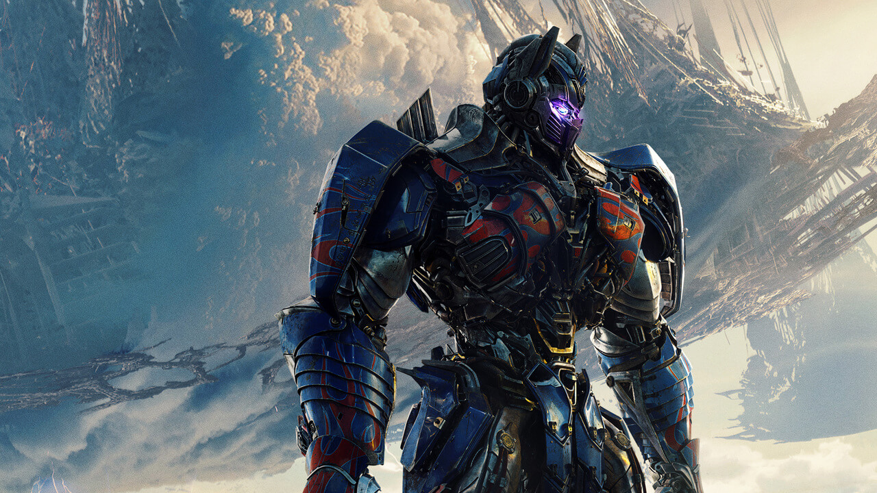 Is a 'Transformers' Cinematic Universe Reboot in the Works?