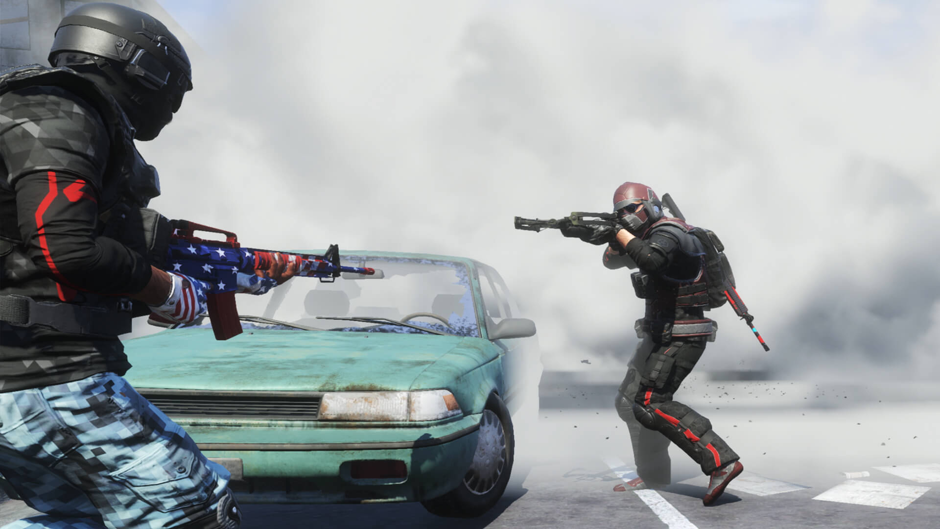H1Z1: What Are The Developers Doing?