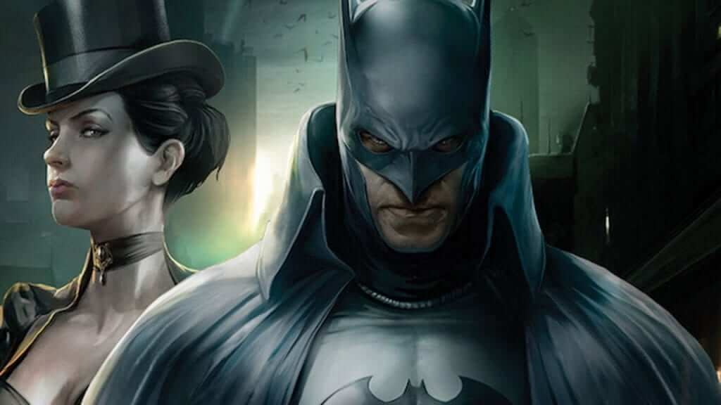 Batman: Gotham By Gaslight Review