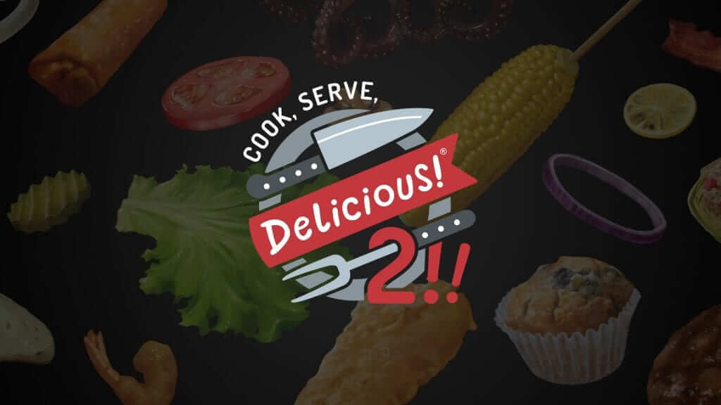 Cook, Serve, Delicious 2 Announces Free Expansion