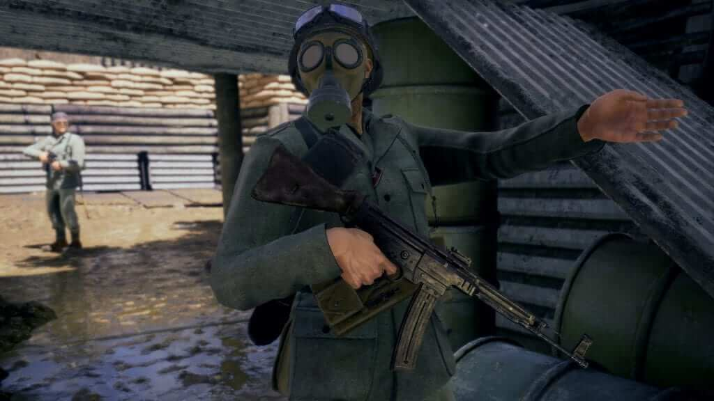 Battalion 1944 Early Access Impressions