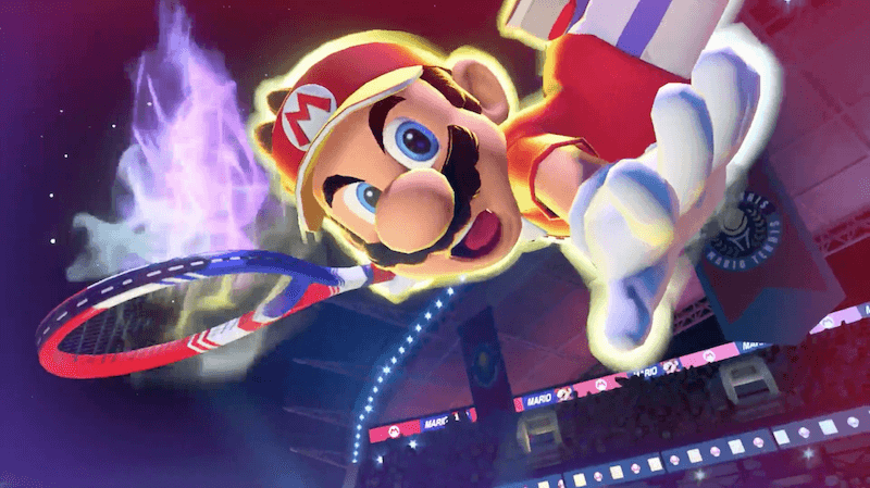 Nintendo Switch Nabs Super Smash Bros
