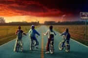 Stranger Things Game in the Works from Telltale