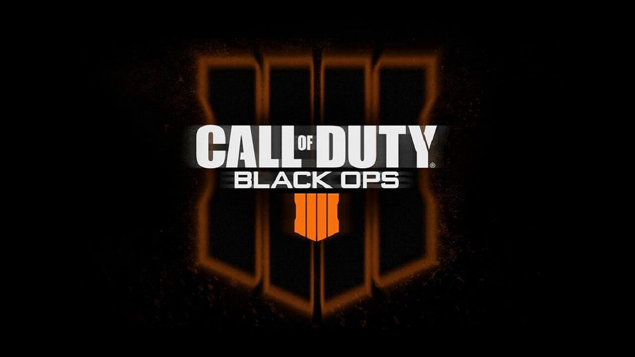 Black Ops 4 Confirmed As Next Call of Duty Game
