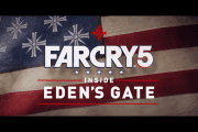 Far Cry 5 Live Action Short Film
