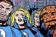 The Fantastic Four To Get A New Ongoing Comic Book Series In August