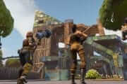 Xbox One To Join Fortnite's Crossover Plans, But Not With PS4