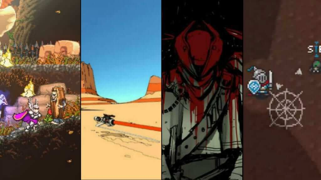 44 Lesser Known Indie Games Currently in Development (Part 1)