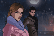 Fear Effect Sedna Releases 19 Years After the Original PlayStation Classic