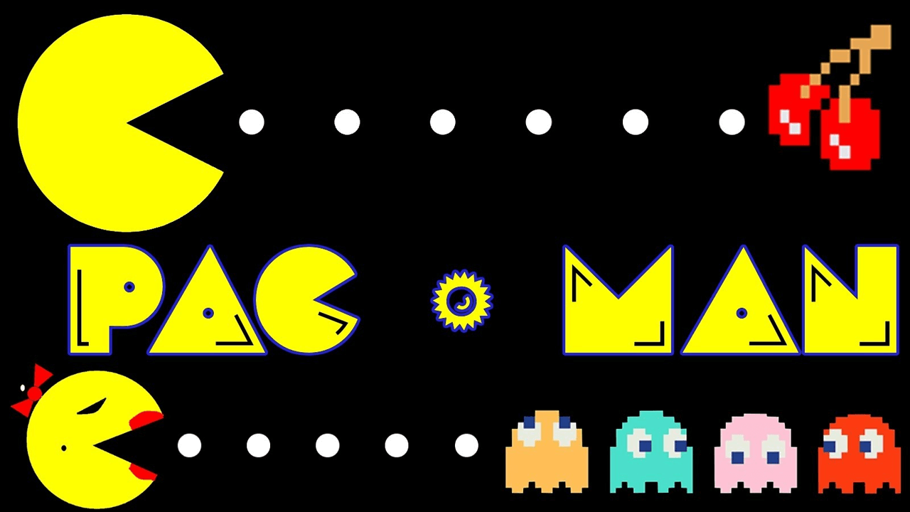 Speedrun Fast: Pac-Man Vs. Ms. Pac-Man