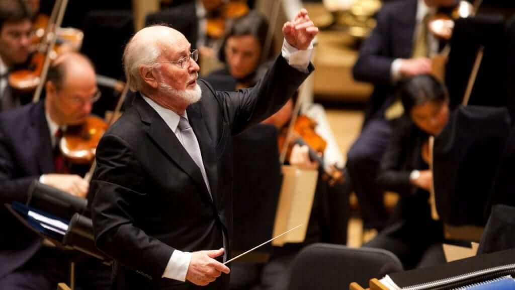Composer John Williams Will No Longer Score Star Wars After Episode IX