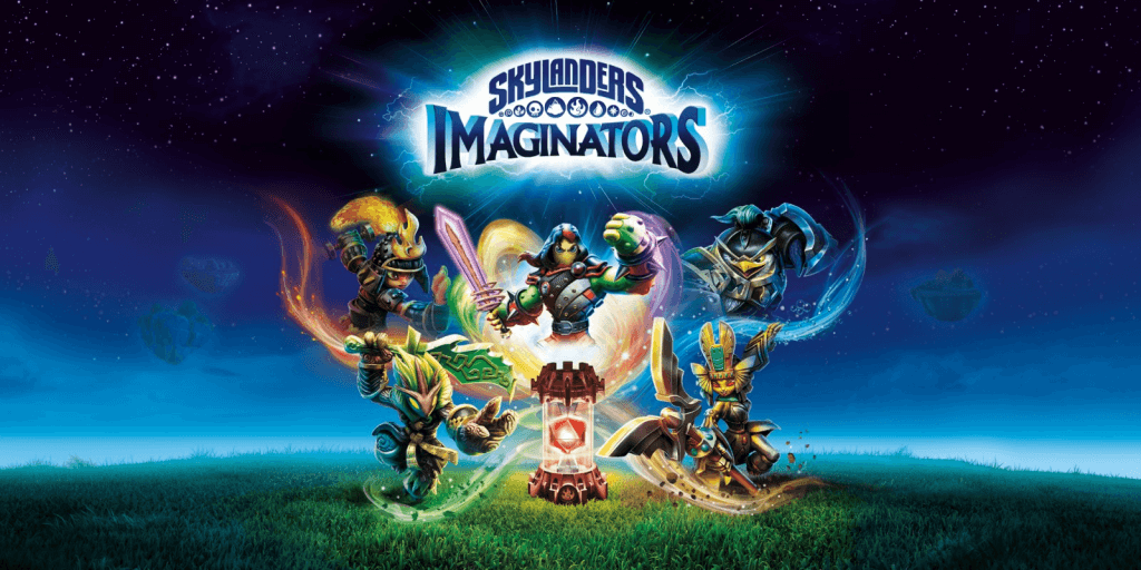 Speedrun Fast: Skylanders Imaginators