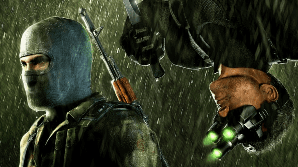 Speedrun Fast: Tom Clancy's Splinter Cell: Chaos Theory
