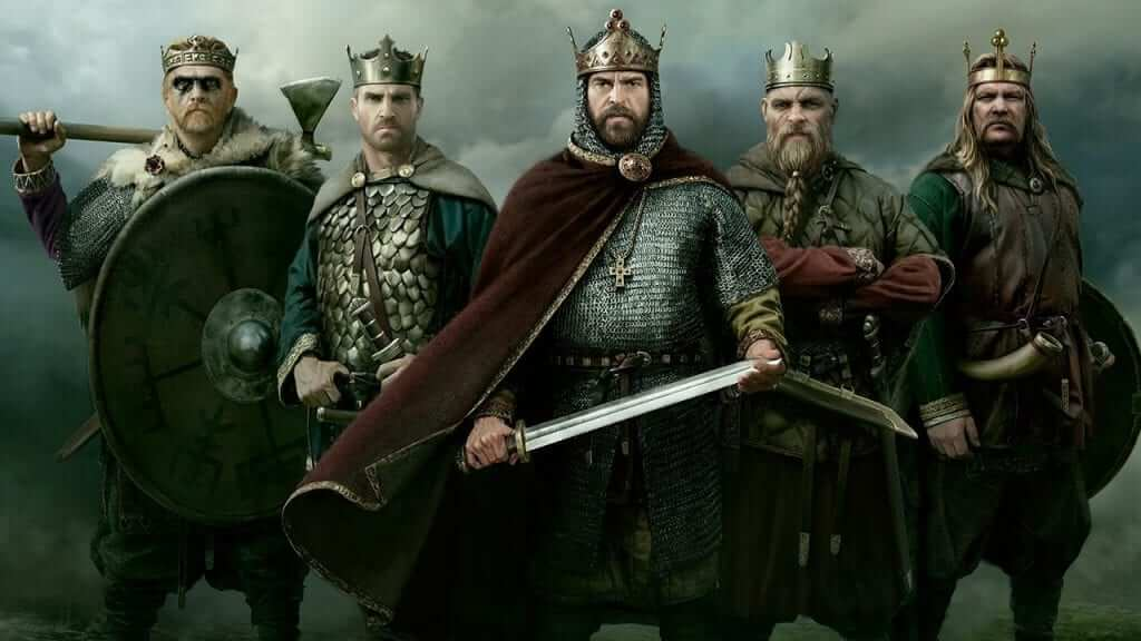 Total War Thrones of Britannia Suffers Delay Alongside Vikings Info Dump