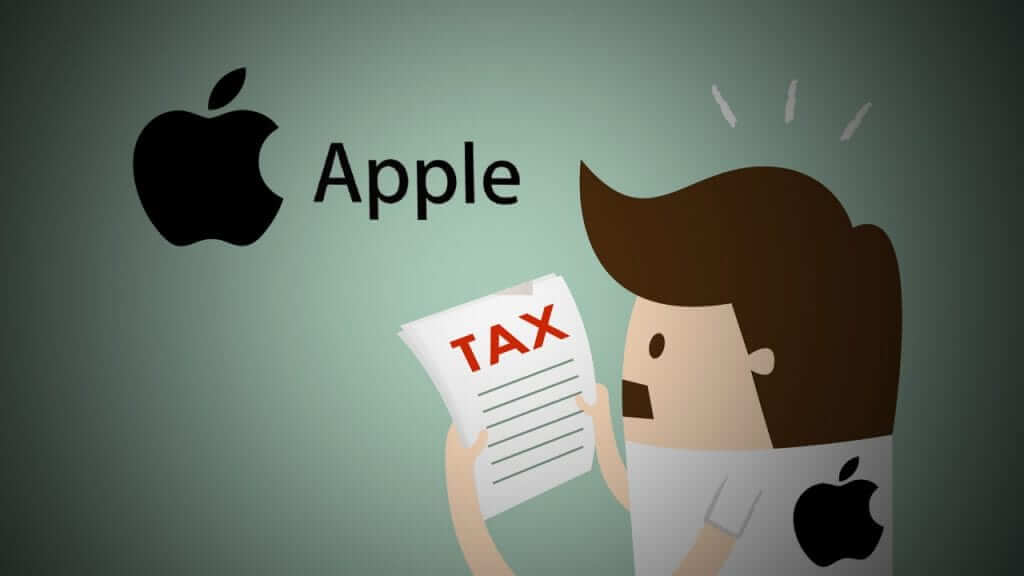 Apple to Begin Paying $16 million in Taxes to Ireland