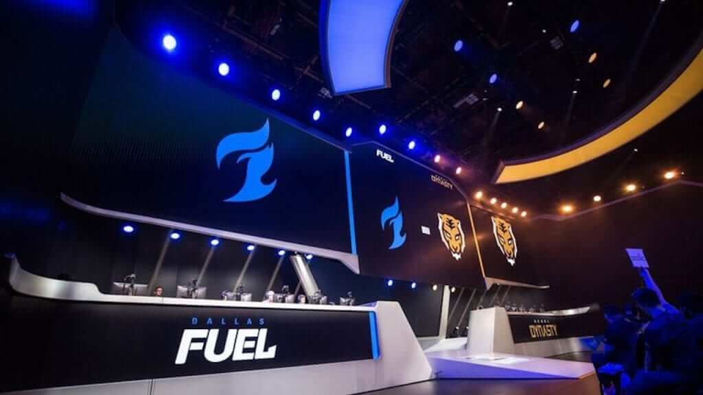 Overwatch League: Dallas Fuel vs. Seoul Dynasty Stage 3 Recap