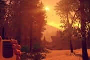 Firewatch Developing Team Bought By Valve
